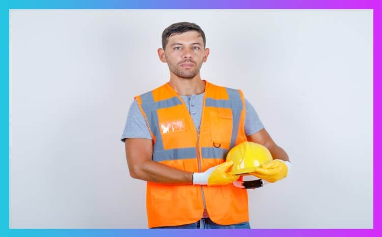 leather gloves safe for electrical work
